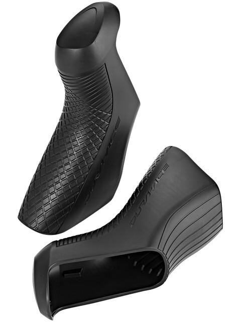 Shimano ST-R9150 links/rechts zwart